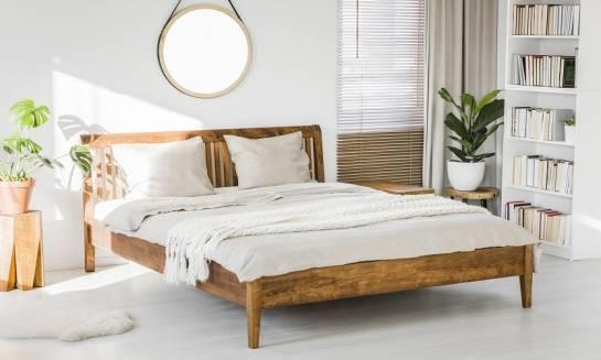 Kryteria wyboru łóżka
