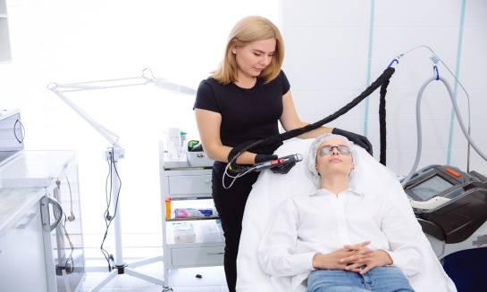 Laser i jego zastosowanie w medycynie