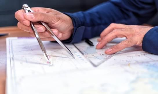 Sztuka nawigacji. Kiedy i dlaczego warto wziąć udział w warsztatach nawigacyjnych?