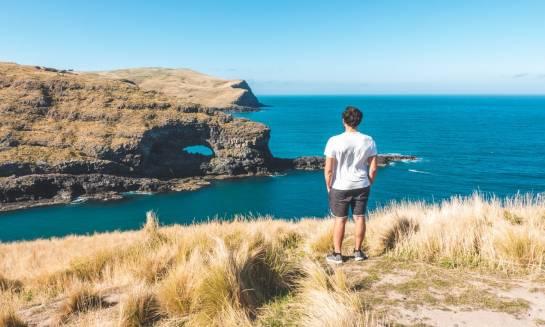 Nowa Zelandia - kierunek idealny na wakacje