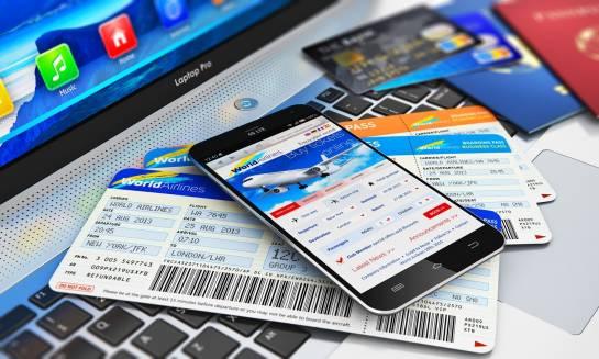 Rezerwacja biletów lotniczych przez firmę zewnętrzną. Korzystne rozwiązanie dla przedsiębiorstw i osób prywatnych
