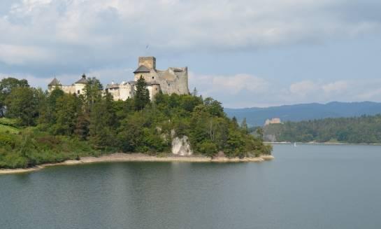 Atrakcje turystyczne Białego Dunajca i okolic