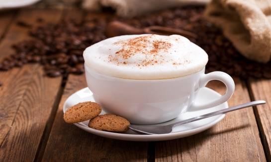 Kawa i herbata na specjalne okazje. Receptury sezonowe