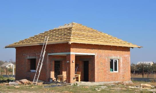 Podstawowe typy konstrukcji dachowych