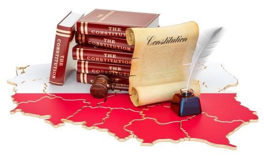 Jak uchwalono konstytucję kwietniową?