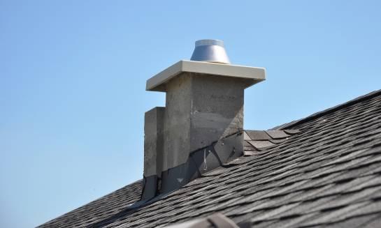 Co to znaczy, że komin jest kwasoodporny?