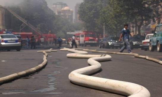Węże pożarnicze. Jakie standardy muszą spełniać?