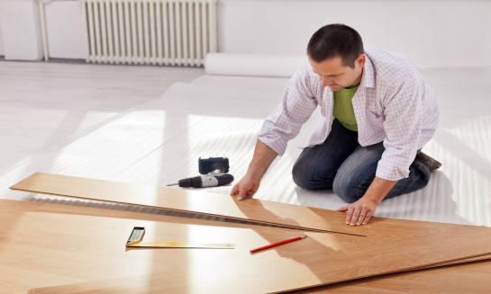 Cechy dobrej deski podłogowej