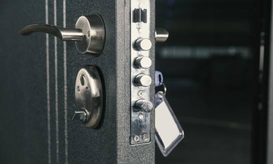 Cechy dobrych drzwi zewnętrznych