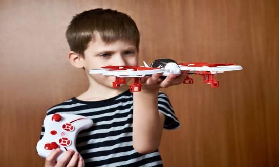 Zabawki zdalnie sterowane. Atrakcja nie tylko dla najmłodszych