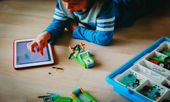 Zakup zabawek w Internecie. Gdzie ich szukać?