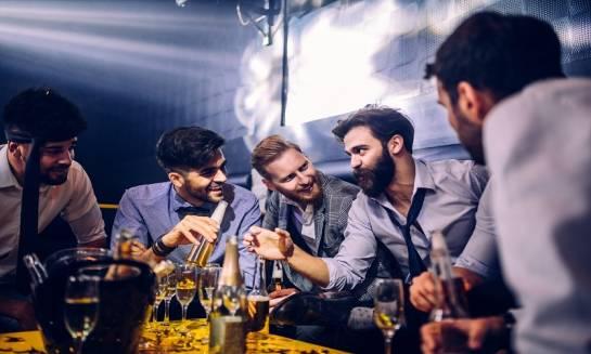 Wypad do klubu nocnego jako pomysł na weekend