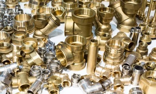Co wchodzi w skład armatury przemysłowej?
