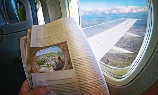 Książki idealne dla podróżników