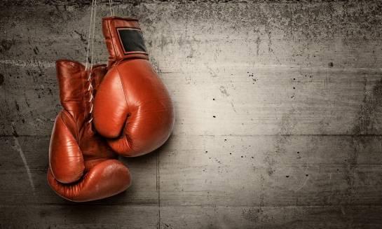 Personalizowane rękawice bokserskie. Rozwiązanie dla wymagających