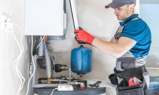 Przeglądy instalacji gazowych krok po kroku
