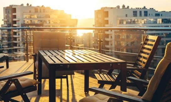 Usytuowanie mieszkania względem stron świata