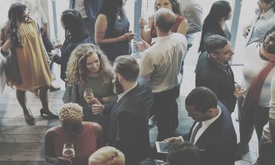 Catering jako element spotkania biznesowego