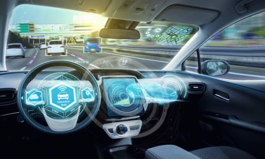 Pomocnik kierowcy. System wymiany informacji między kierowcami