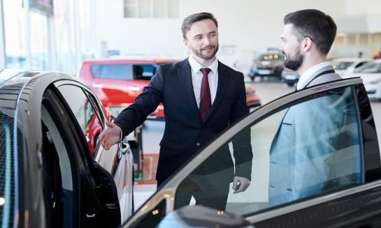 Nabycie samochodu - kupno czy wynajem?