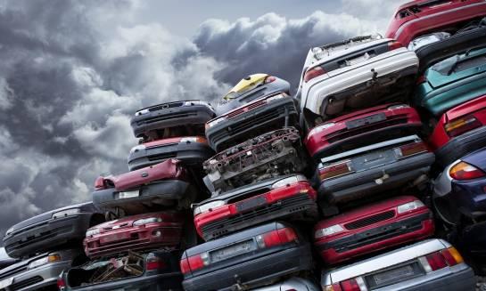Czy samochody podlegają recyklingowi?
