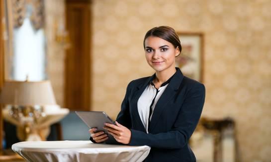 Hotel jako miejsce organizacji eventów