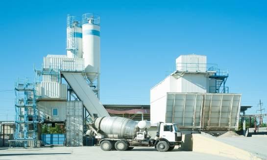 Sposoby transportu betonu