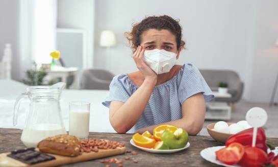 Skąd biorą się alergie? Odporność znajduje się w jelitach.
