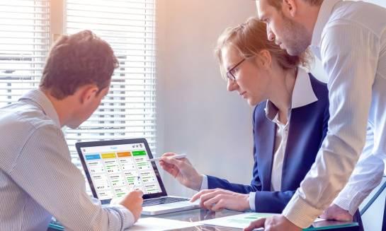 Business Change, czyli jak wdrożyć zmianę w organizacji?