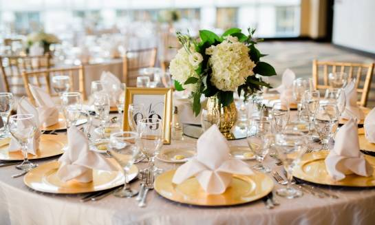 Gdzie warto zorganizować wesele?