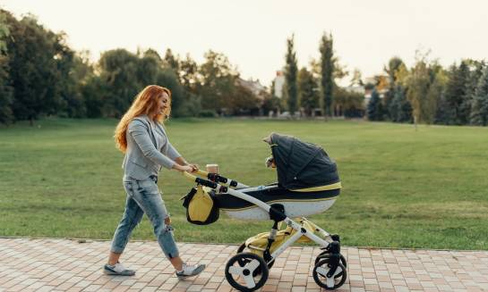 Rodzaje wózków dziecięcych. Przegląd ofertowy
