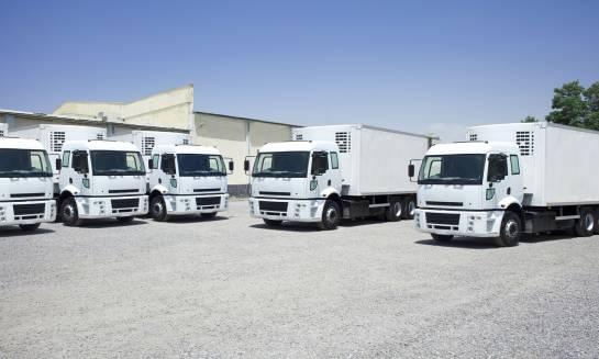 Kontenery chłodnicze w logistyce i transporcie