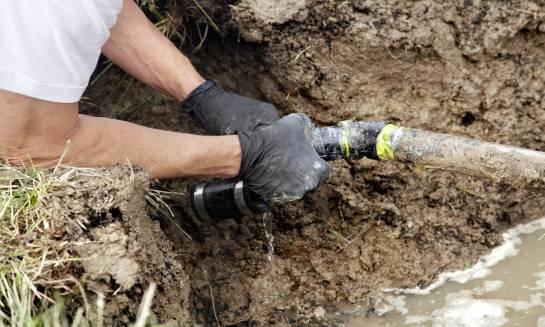 Jak sprawdzić szczelność kanalizacji?