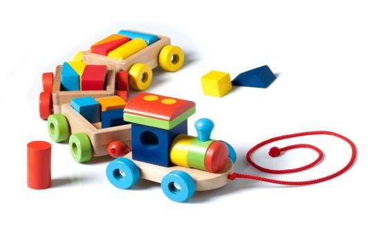 Czy zabawki  z drewna wciąż są modne?
