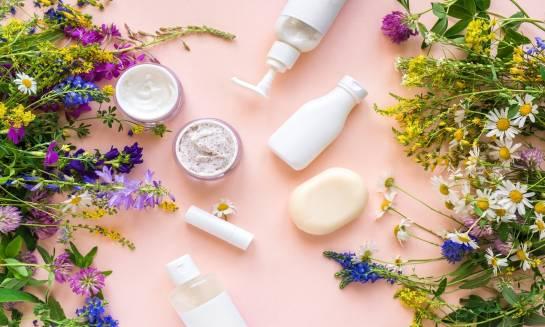 Kosmetyki naturalne - piękno prosto z natury