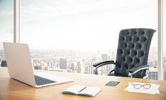 Kryteria wyboru krzeseł do biura