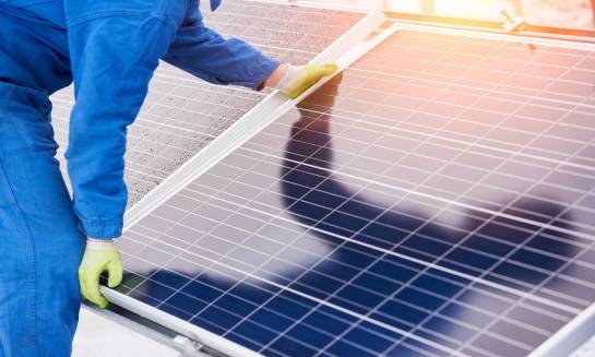 Instalacje solarne. Technologia przyszłości?