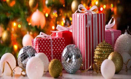 Najlepszy pomysł na prezent na święta?