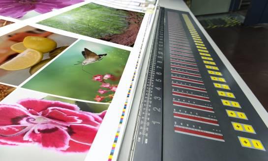 3 cechy nowoczesnej drukarni