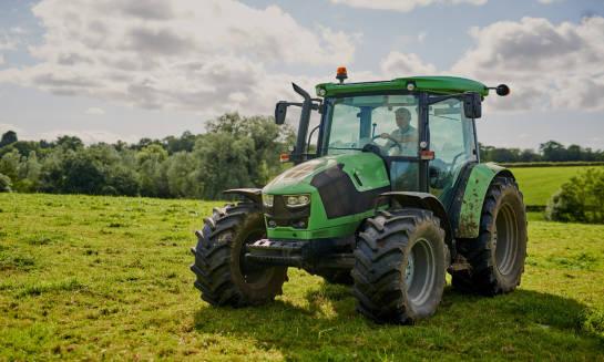 Zakup ciągnika rolniczego. Czy marka ma znaczenie?