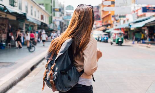 Plecaki nie tylko do szkoły - praktyczne i modne akcesoria