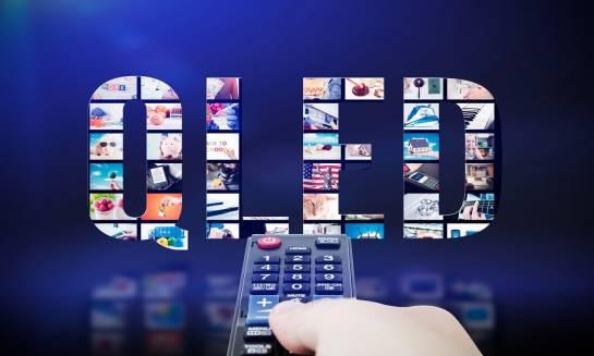 Na czym polega technologia zastosowana w telewizorach Samsung QLED