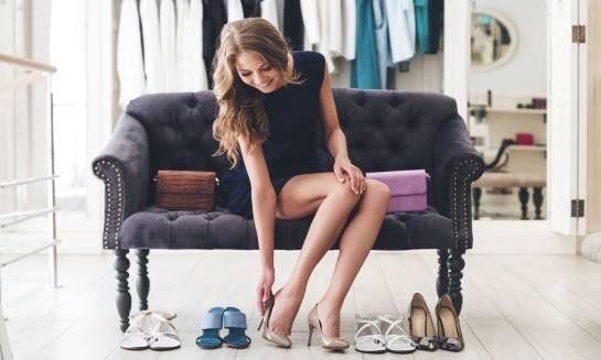 Jakie powinno być dobre obuwie damskie?