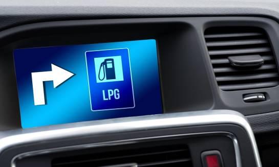 Z jakich elementów składają się samochodowe instalacje LPG?