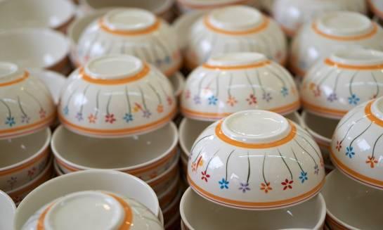 Szczeliwo ceramiczne. Charakterystyka