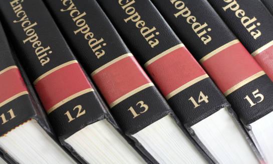Encyklopedie - podręczna wiedza na Twojej półce
