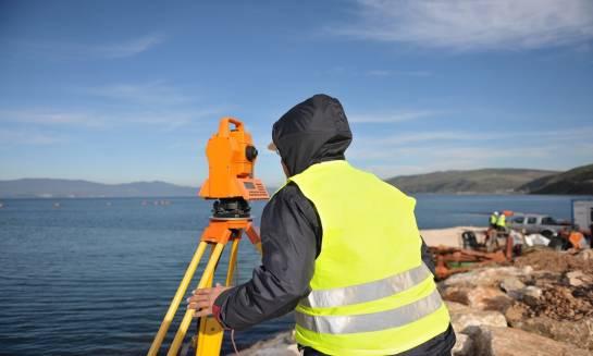 Pomiary hydrograficzne - sondaże batymetryczne bez tajemnic