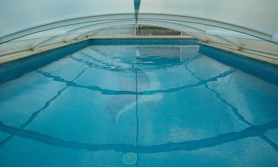 Kryteria doboru mozaiki basenowej