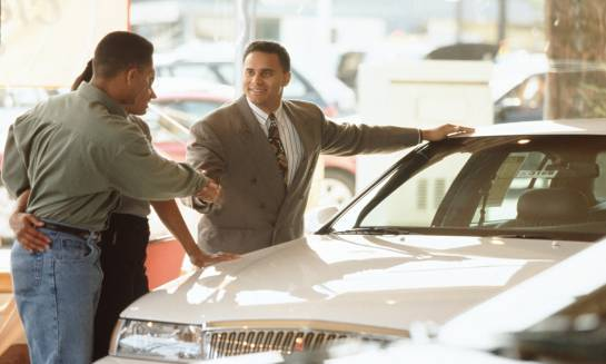 Zakup auta. Na czym polega jazda testowa?