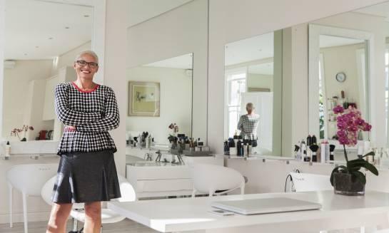 Jak wybrać dobre meble do salonu kosmetycznego?